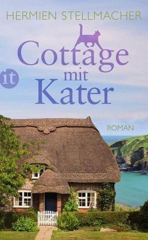 Broschiertes Buch »Cottage mit Kater«