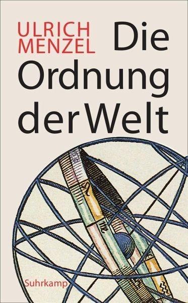 Buch mit Leinen-Einband »Die Ordnung der Welt«