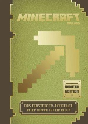 Gebundenes Buch »Minecraft, Das Einsteiger-Handbuch - Updated...«