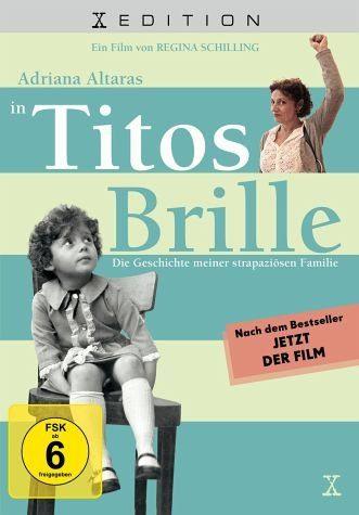 DVD »Titos Brille«