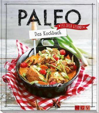 Gebundenes Buch »Paleo - Das Kochbuch«