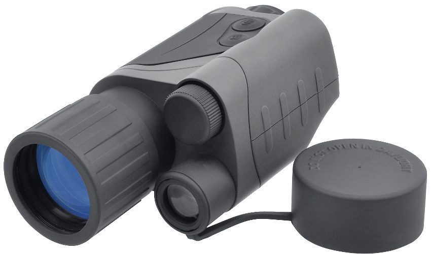 Bresser Nachtsichtgerät »BRESSER NightSpy 3x44 Nachtsichtgerät (Analog)«