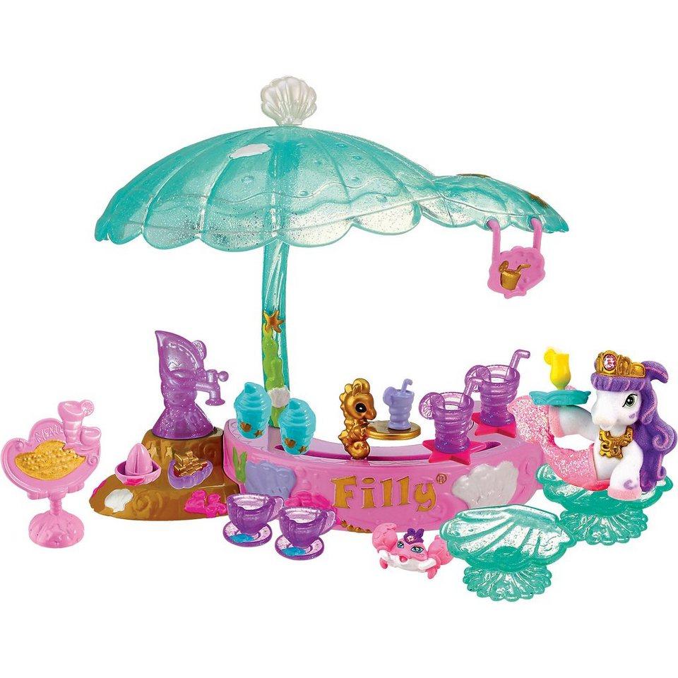 Dracco Filly Mermaid - Beliebtes Strand Café