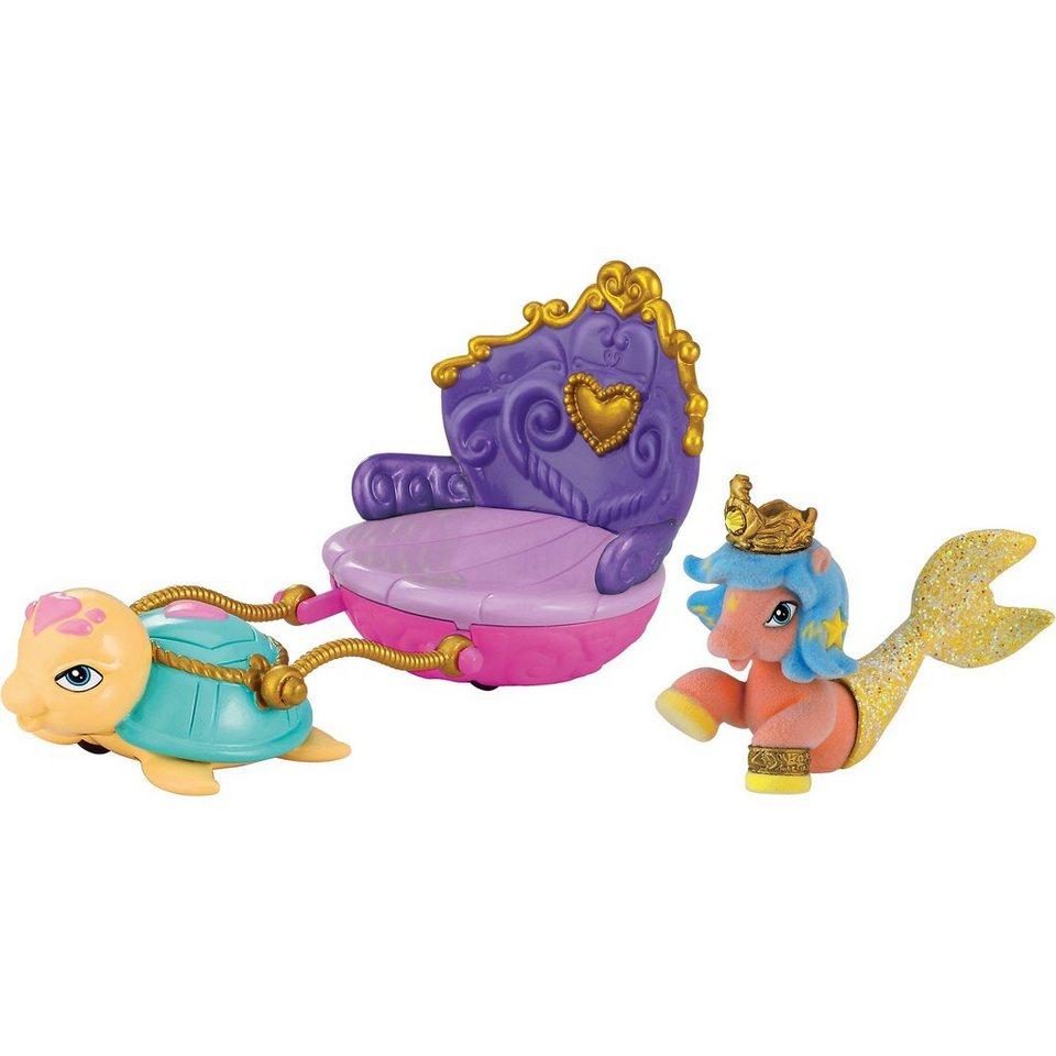 Dracco Filly Mermaid - Unterwasser Kutsche