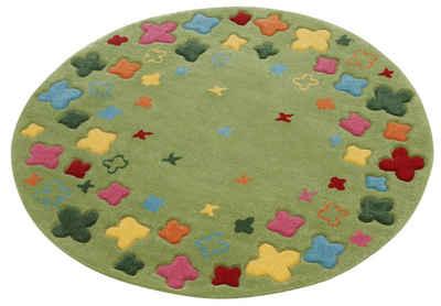 Teppich rund kinderzimmer  Kinderteppich online kaufen » Kinderzimmerteppich | OTTO