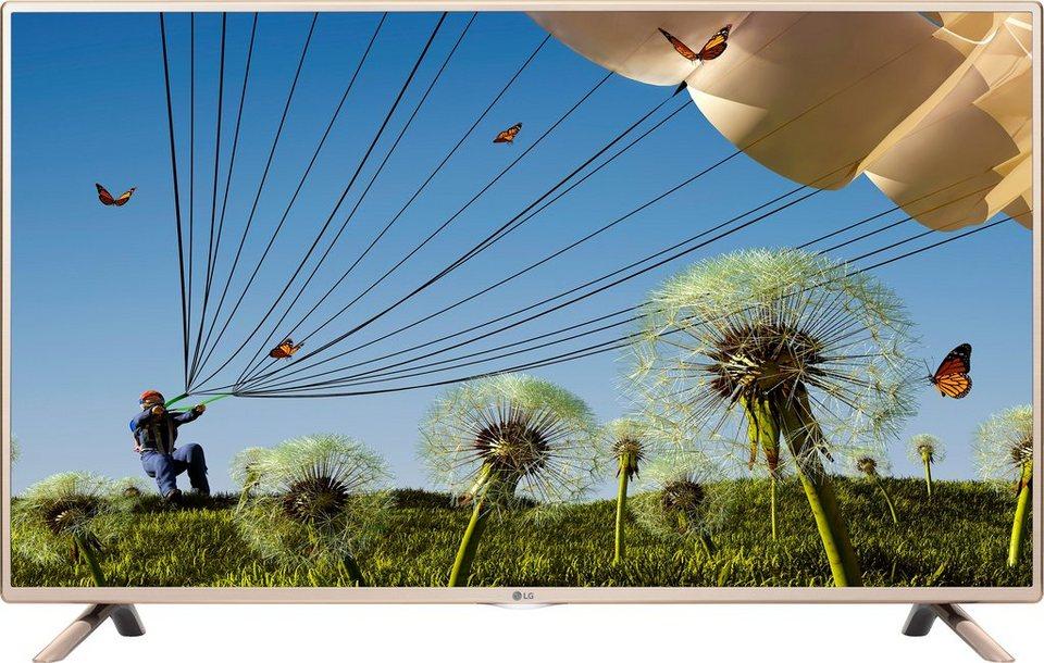 lg 55lf5610 led fernseher 139 cm 55 zoll 1080p full. Black Bedroom Furniture Sets. Home Design Ideas