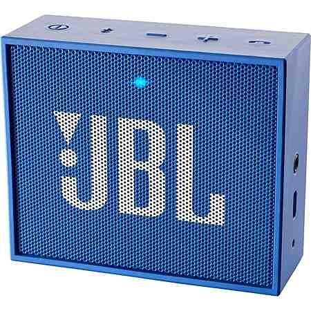 JBL GO Bluetooth-Lautsprecher