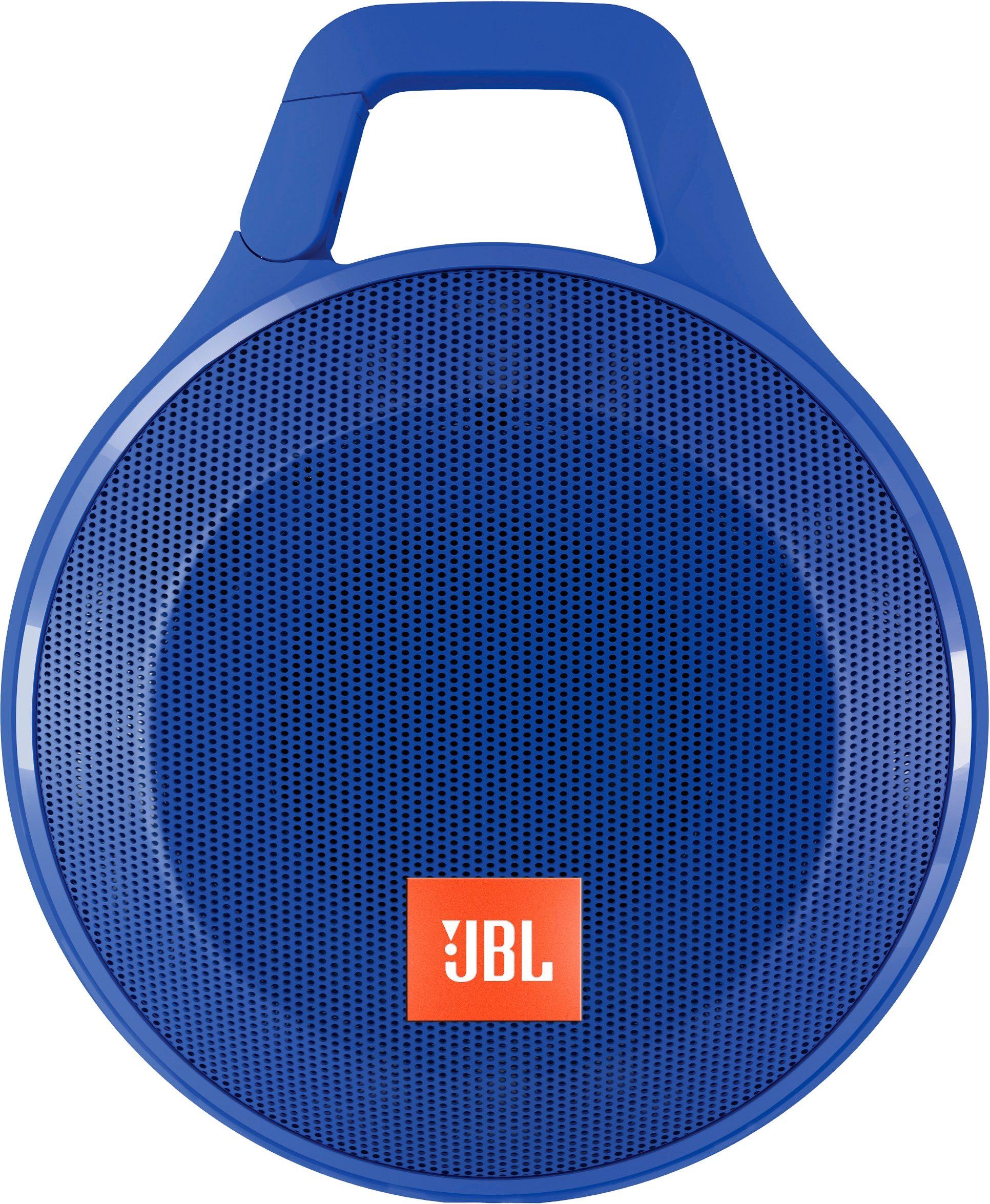 JBL CLIP+ Bluetooth-Lautsprecher