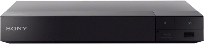 Sony BDP-S6500 3D Blu-ray-Player, 4K UHD-Upscaling