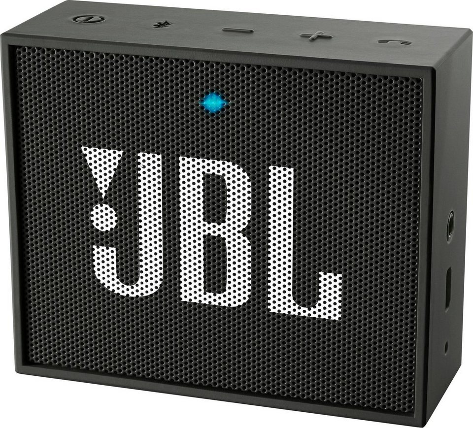 jbl go bluetooth lautsprecher online kaufen otto. Black Bedroom Furniture Sets. Home Design Ideas