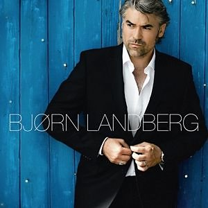 Audio CD »Bjørn Landberg: Björn Landberg«