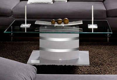 Glastisch kaufen bestseller shop f r m bel und einrichtungen for Otto glastisch