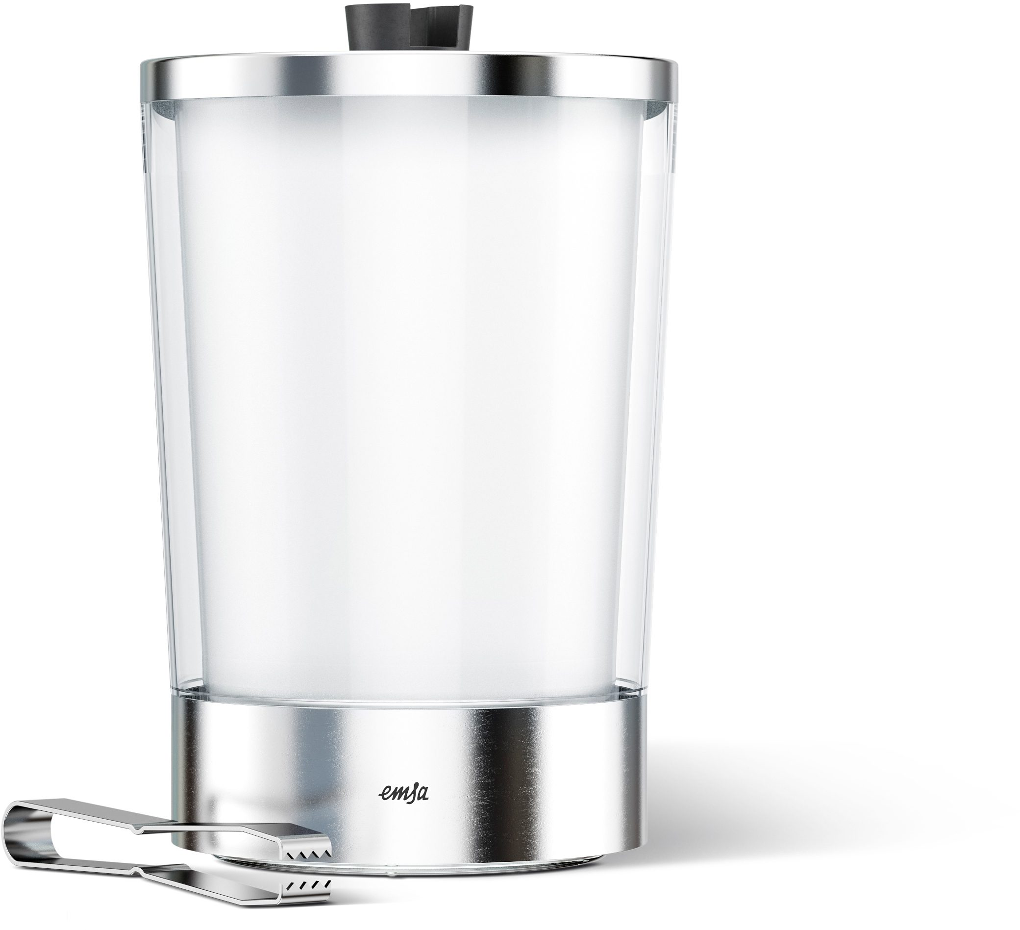 Eiswürfelbehälter, Emsa, »FLOW Slim«