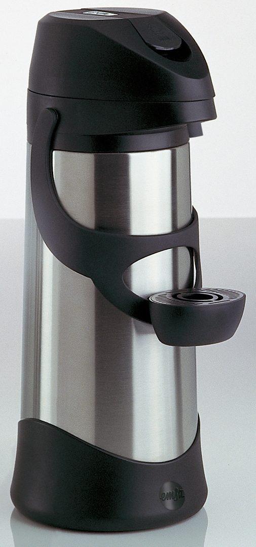 Pump-Isolierkanne, Emsa, »PRESTO«, 3,0 L