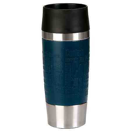 Isolierbecher, Emsa, »TRAVEL MUG«, 0,36 Liter