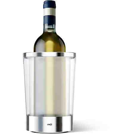 Barzubehör: Flaschenkühler