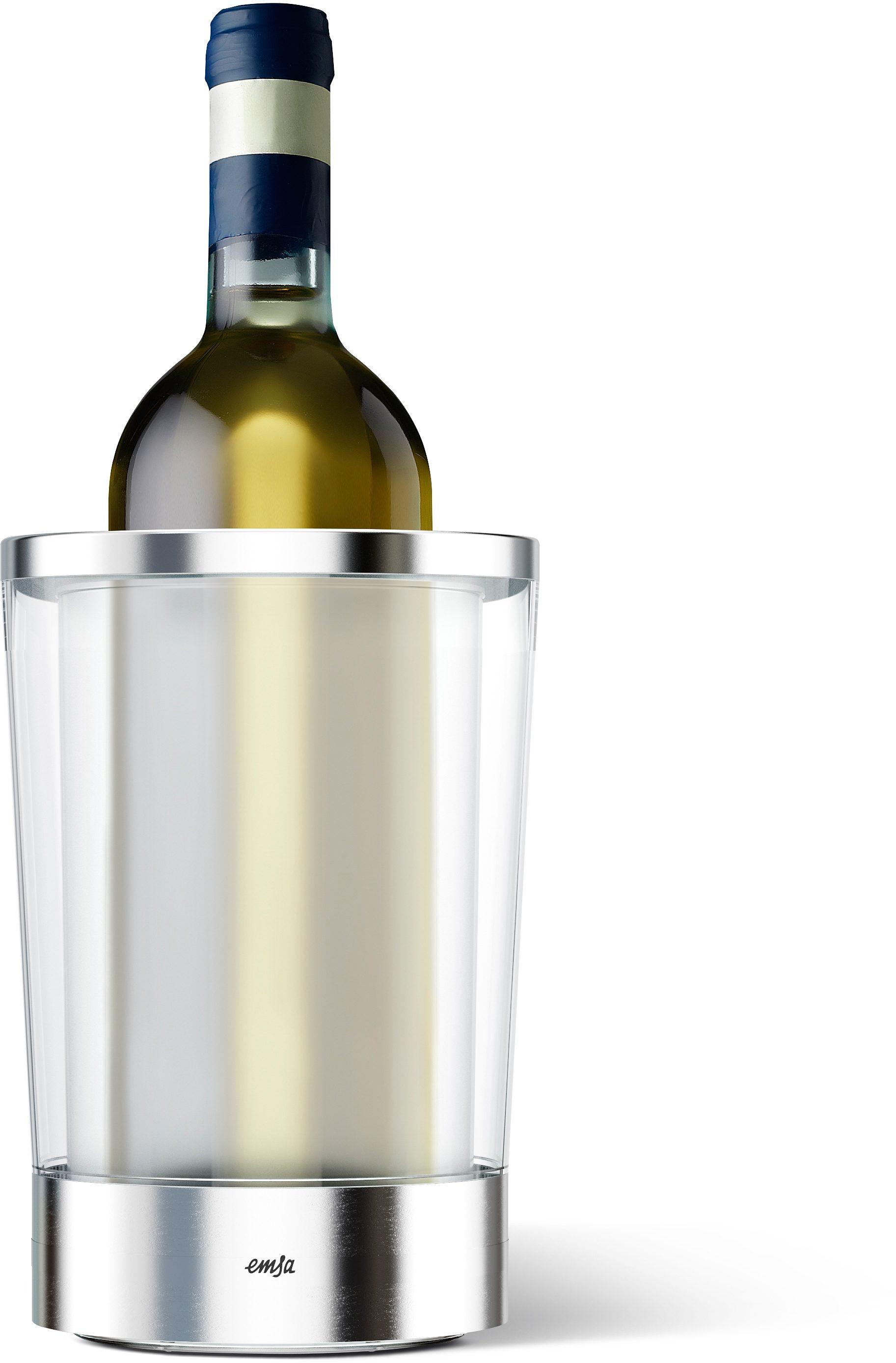 Flaschenkühler, Emsa, »FLOW Slim«
