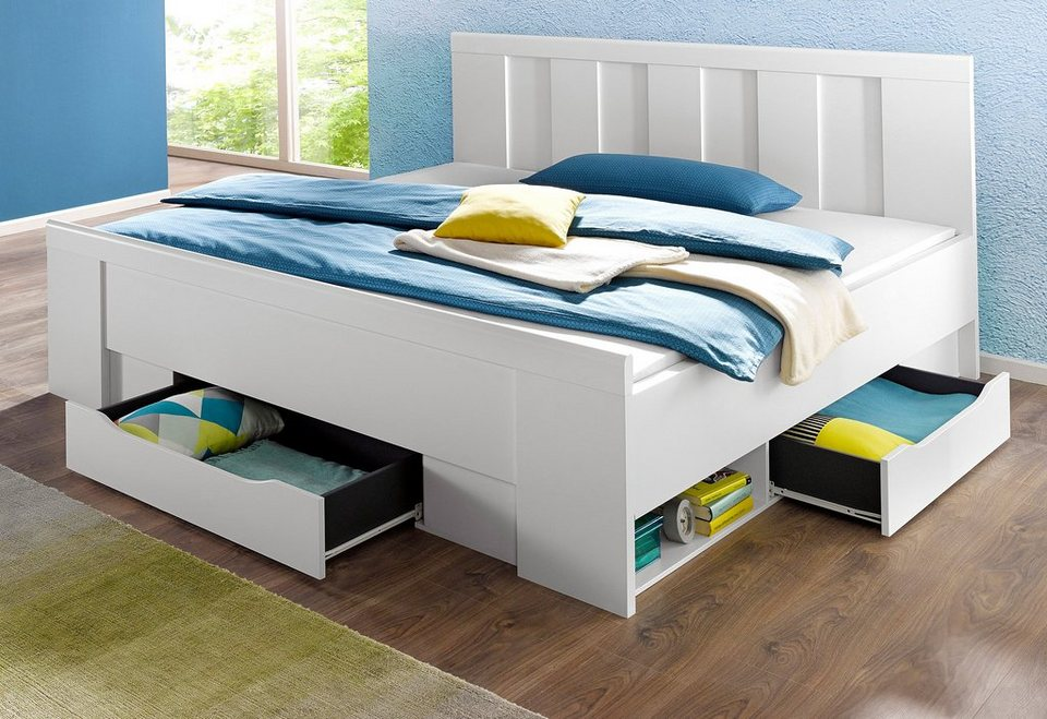 rauch select funktionsunterbau f r bett kaufen otto. Black Bedroom Furniture Sets. Home Design Ideas