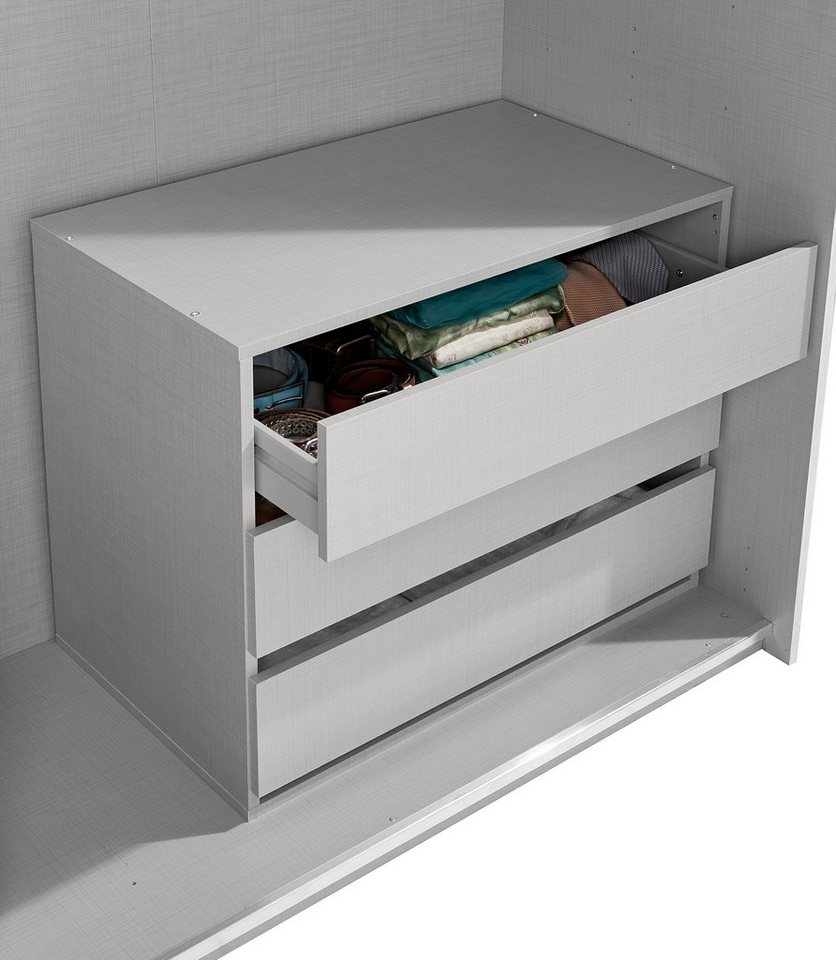wimex schubkasteneinsatz online kaufen otto. Black Bedroom Furniture Sets. Home Design Ideas