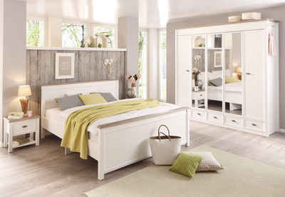 Home Affaire Komplett Schlafzimmer Online Kaufen Otto