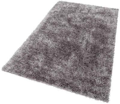 Hochflor-Teppich »Cool Glamour 1«, Esprit, rechteckig, Höhe 50 mm, Wohnzimmer
