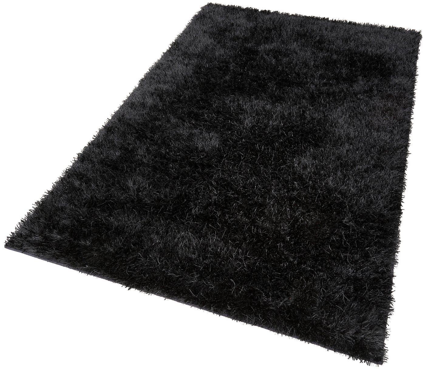 ESPRIT Hochflor-Teppich...