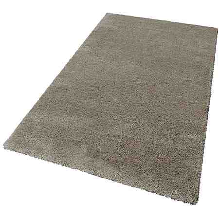 Hochflor-Teppich, Esprit, »Freestyle«, Höhe ca. 45 mm, gewebt