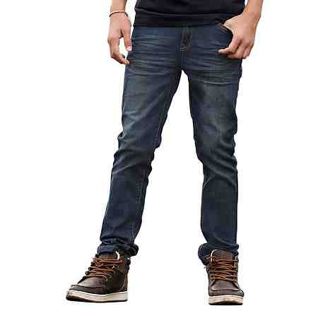 s.Oliver RED LABEL Junior Stretch-Jeans in SLIM-Passform für schlanke Jungen