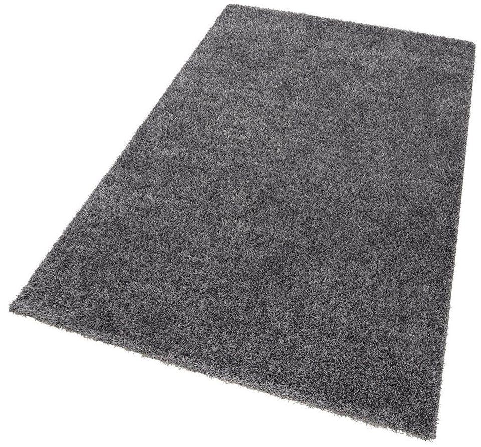 moderne teppiche online kaufen | otto - Teppich Wohnzimmer Braun