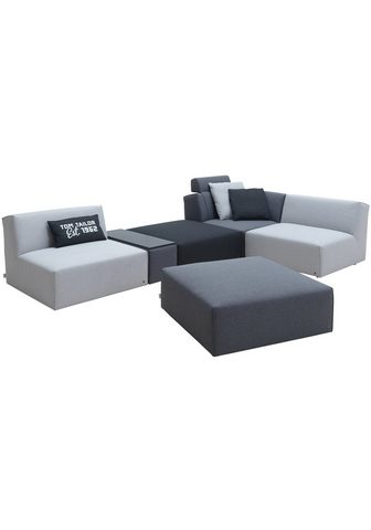 TOM TAILOR Sofa »Elements«