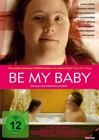 DVD »Be My Baby«