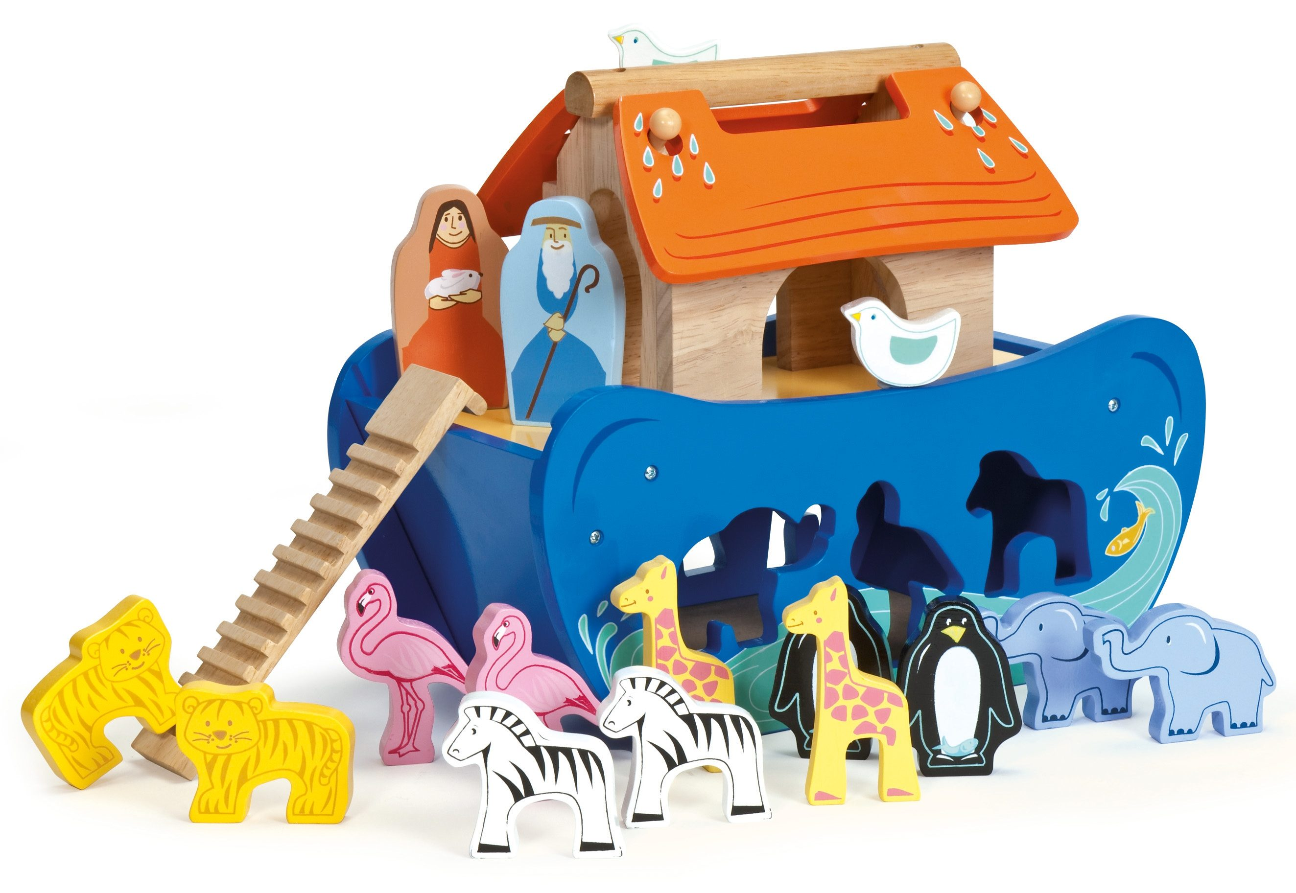 Holz Spielzeug, »Le Toy Van® Arche Noah«