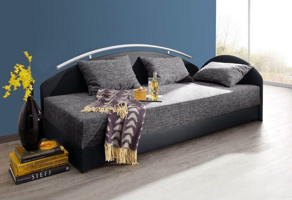 maintal polsterliege online kaufen otto. Black Bedroom Furniture Sets. Home Design Ideas