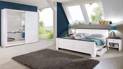 komplett-schlafzimmer » schlafzimmer-sets kaufen | otto - Schlafzimmer Bei Roller