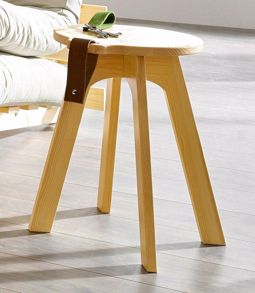 karup nachttisch bzw hocker online kaufen otto. Black Bedroom Furniture Sets. Home Design Ideas
