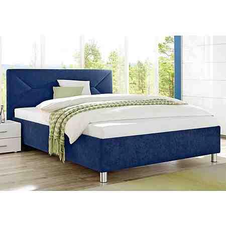 Möbel: Betten: Polsterbetten