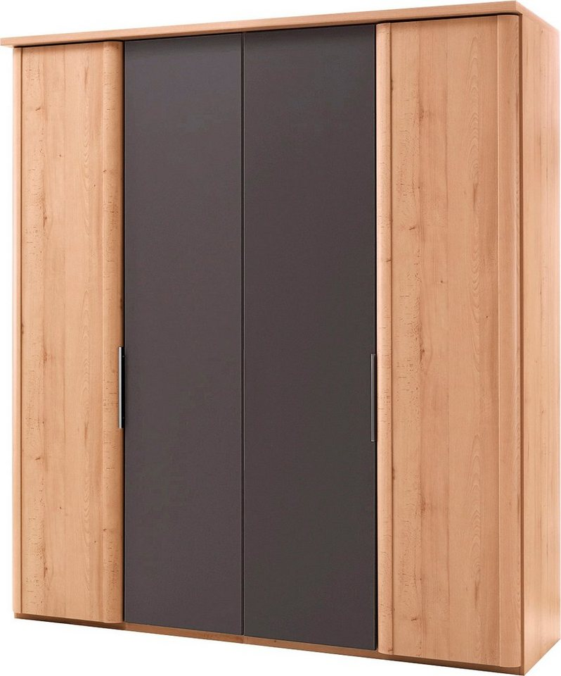 wiemann kleiderschrank online kaufen otto. Black Bedroom Furniture Sets. Home Design Ideas
