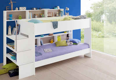 kinderbett junge 90 200. Black Bedroom Furniture Sets. Home Design Ideas