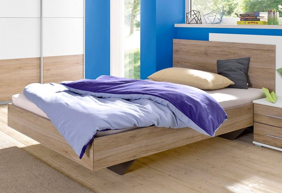 rauch pack s futonbett online kaufen otto. Black Bedroom Furniture Sets. Home Design Ideas