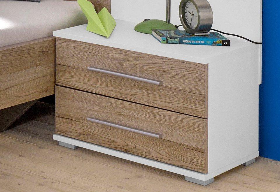 rauch pack s nachttisch online kaufen otto. Black Bedroom Furniture Sets. Home Design Ideas