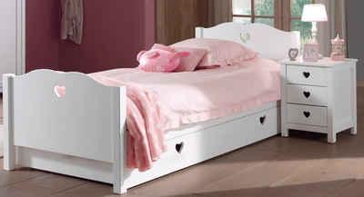 Vipack Furniture Bett »Amori«
