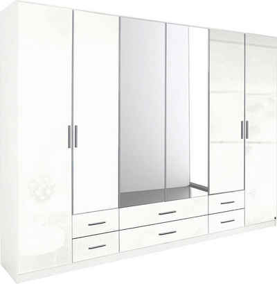 parisot kleiderschrank biotiful 3 t rig smash. Black Bedroom Furniture Sets. Home Design Ideas