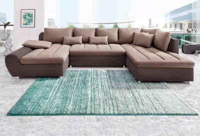 Wohnlandschaft oval  Sofagarnitur online kaufen | OTTO