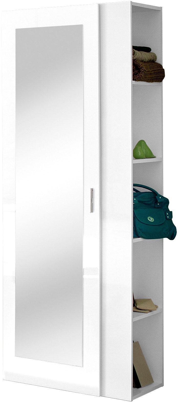 Garderobenschrank »Tokio«, mit Spiegel
