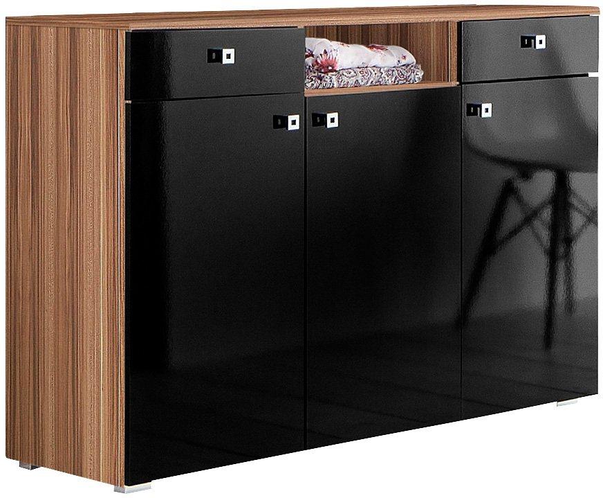 kommode 120 cm breit preisvergleiche erfahrungsberichte und kauf bei nextag. Black Bedroom Furniture Sets. Home Design Ideas