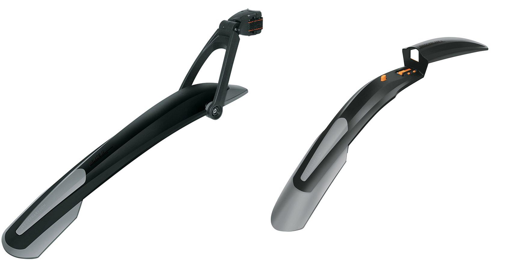 SKS Schutzblech »SKS Shockblade & X-Blade Schutzblechset 26/27.5«