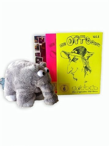 DVD »Otto - Best of Otto (3 Discs)«