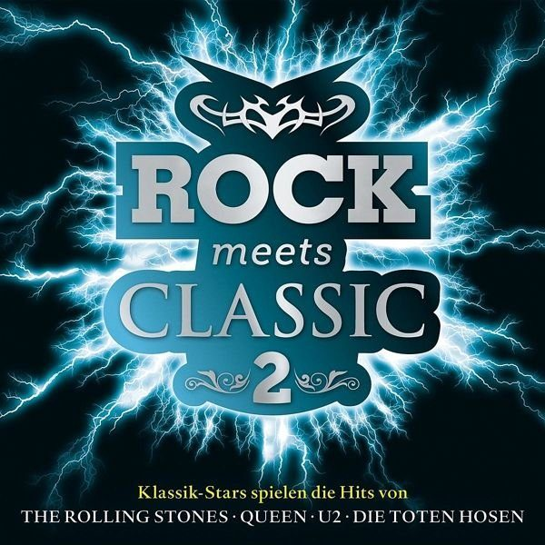 Audio CD »Mick Jagger; Andreas Bourani; Keith Richards:...«