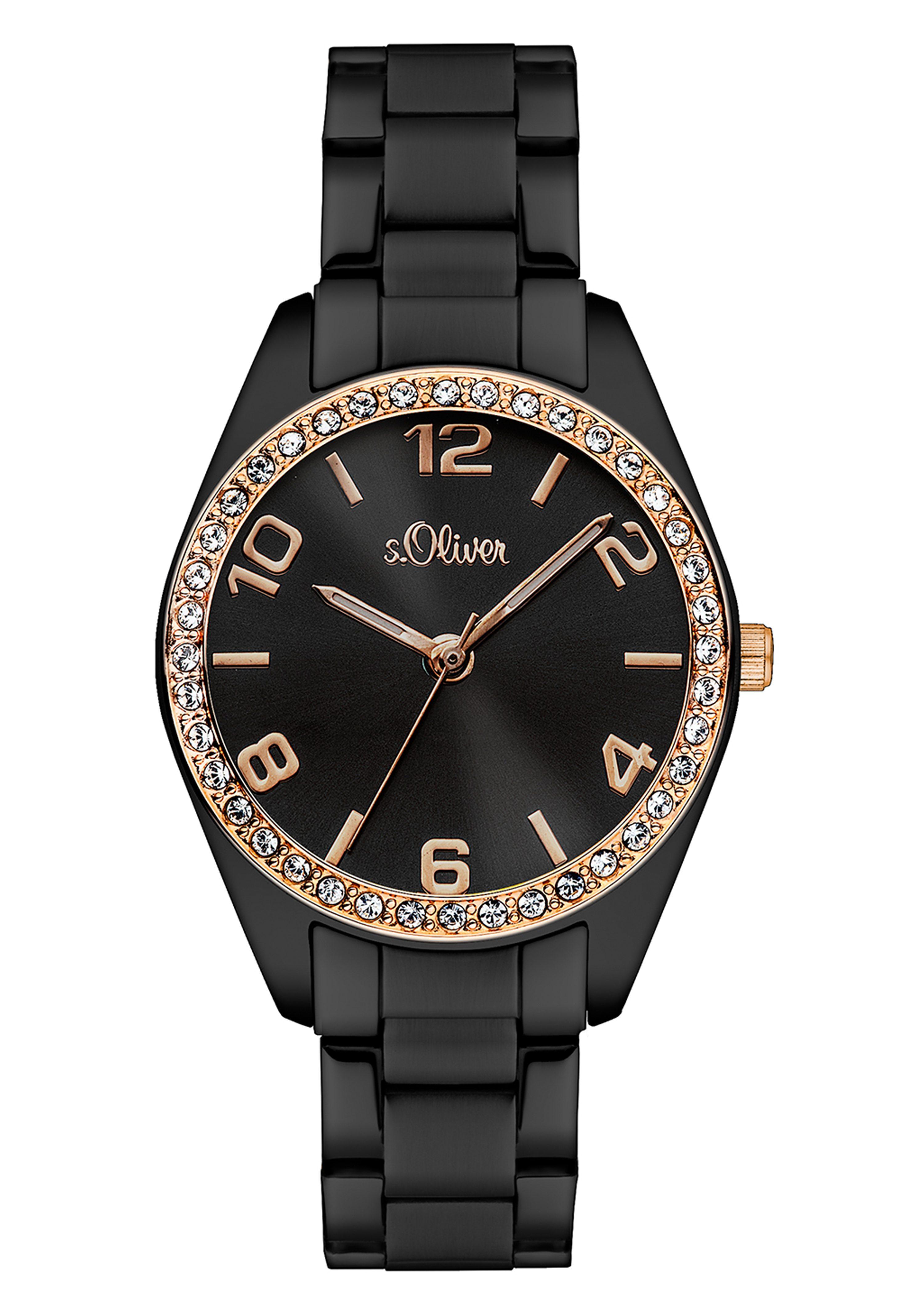 "s.Oliver , Armbanduhr, ""SO-3062-MQ"""
