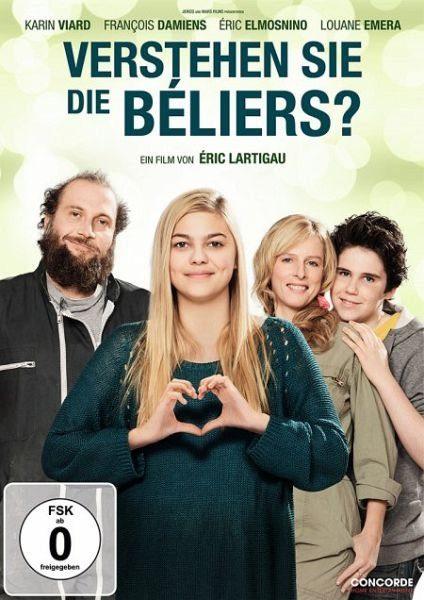 DVD »Verstehen Sie die Béliers?«